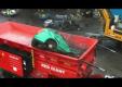 Шредер Red Giant  — худший кошмар Вашего автомобиля