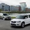 В феврале на заводе ГАЗ началось производство рестайлингового Skoda Yeti