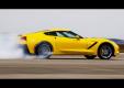 Совершите путешествие в НАСА на 2014 Corvette Stingray