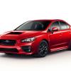 Фото Subaru WRX 2014