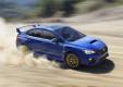 Фото Subaru WRX STi 2014