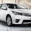 Toyota устраивает очередной отзыв автомобилей Verso и Corolla