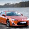 Длительный тест Toyota GT86: часть первая