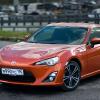 Длительный тест Toyota GT86: итоги и стоимость владения