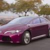 Как скоро сверхэкономичный Toyota Prius поступит в продажу?