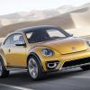 Фото Volkswagen Beetle Dune Concept 2014
