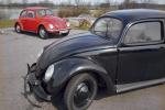 Volkswagen Beetle. Тот еще жук