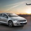 Volkswagen Scirocco получил косметические и механические обновления