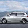 Серийная версия Volkswagen Sportsvan будет представлена на автосалоне в Женеве
