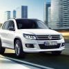 Volkswagen запускает новый Tiguan CityScape в Германии
