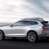 Фото Volvo Concept XC Coupe 2014