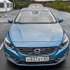 Volvo S60. Шведам и не снилось!