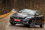 Сожалеем о тесноте в хэтчбеке Volvo V40 Cross Country