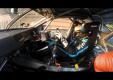 Volvo и её партнер Polestar представили гоночный автомобиль S60