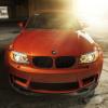 Фото Vorsteiner BMW 1M Coupe E82 2014