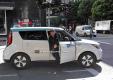 Шпионы засекли новый электромобиль Kia Soul 2015 во время тестирования
