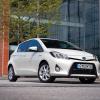 Toyota добавляет новую смену для увеличения выпуска Yaris на французском заводе