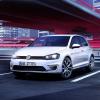 Volkswagen демонстрирует спортивный гибрид Golf GTE и завершает линейку GTI и GTD