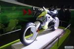 Концепт HeroiON использует водородный топливный элемент и «литий-воздушную» батарею