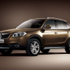 В марте россияне смогут приобрести китайскую копию BMW X1