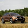 Чем станет концептуальная модель «АвтоВАЗа» XRay?