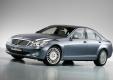 Новые скоростные версии Mercedes S-класса поступили в продажу