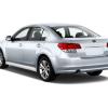 Седан Subaru Legacy получит два новых мотора