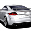 Новый купэ Audi TT Coupe Mans Up