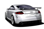 Новый купэ Audi TT Coupe Mans Up