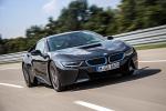 Самый экономичный спорткар BMW i8 в продаже в июне