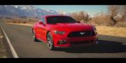Часть трейлера к фильму «Need For Speed» с Ford Mustang
