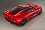 Объявлена цена Chevrolet Corvette в нашей стране