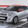 Новый Citroën C1 покажется перед Женевским дебютом