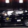 EuroNCAP награждил Nissan Qashqai пятью звездами за безопасность для детей