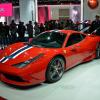 Ferrari продала в 2013 году немного автомобилей, но достигла рекордной прибыли