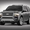 Состоялась премьера нового Ford Expedition