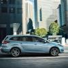 Фейслифтинг Ford Focus 2015