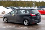 Ford Grand C-Max 2015 примеряет лицо последнего Focus