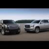 Chevrolet Tahoe 2015 и GMC Yukon расходуют 10 л/100 км
