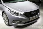 Hyundai Sonata 2015: детальный анализ в 70 живых фото и видео