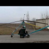 Как сделать самодельный вертолет