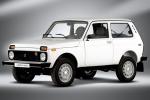 Популярность автомобилей Lada в Европе растет