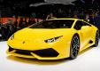 Новый сеперкар Lamborghini Huracan LP610-4 2014