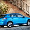 Mazda понадобилось 10 лет и семь месяцев, чтобы построить 4 миллиона моделей 3