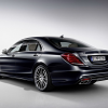 Производительность – ключевое слово для нового Mercedes S-Class