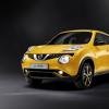 Обновленный Nissan Juke 2015