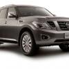 Ценник рестайлингового Nissan Patrol вырос на пол миллиона.