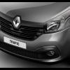 Новый Renault Trafic с 1.6-литровым дизелем твин-турбо расходует менее 6 л/100 км