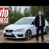 Новый Seat Leon Cupra — больше мощность и больше функций, чем у Golf GTI
