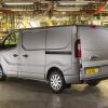 Новый Opel/Vauxhall Vivaro получит новый вид и двигатели от Renault